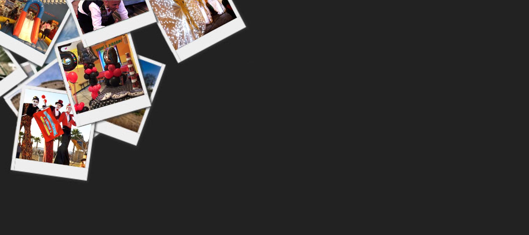 Gallery - Sogni e Bisogni Animazione Caserta