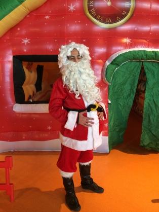Natale - Sogni e Bisogni Animazione Caserta