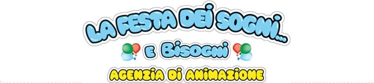 Logo Sogni e Bisogni Agenzia di Animazione Caserta