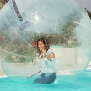 Waterball - Sogni e Bisogni Animazione Caserta